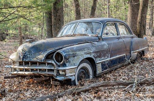 antique car old vintage