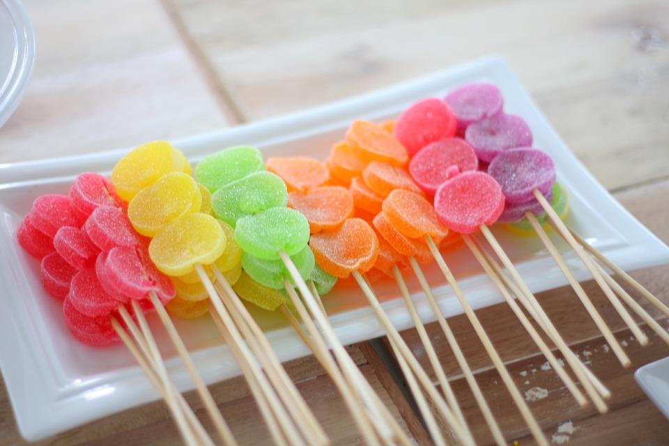 Candy Sweet Food · Free photo on Pixabay