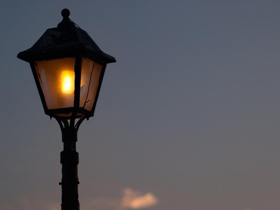 Lanterna Illuminazione : Lampione lanterna illuminazione · foto gratis su pixabay