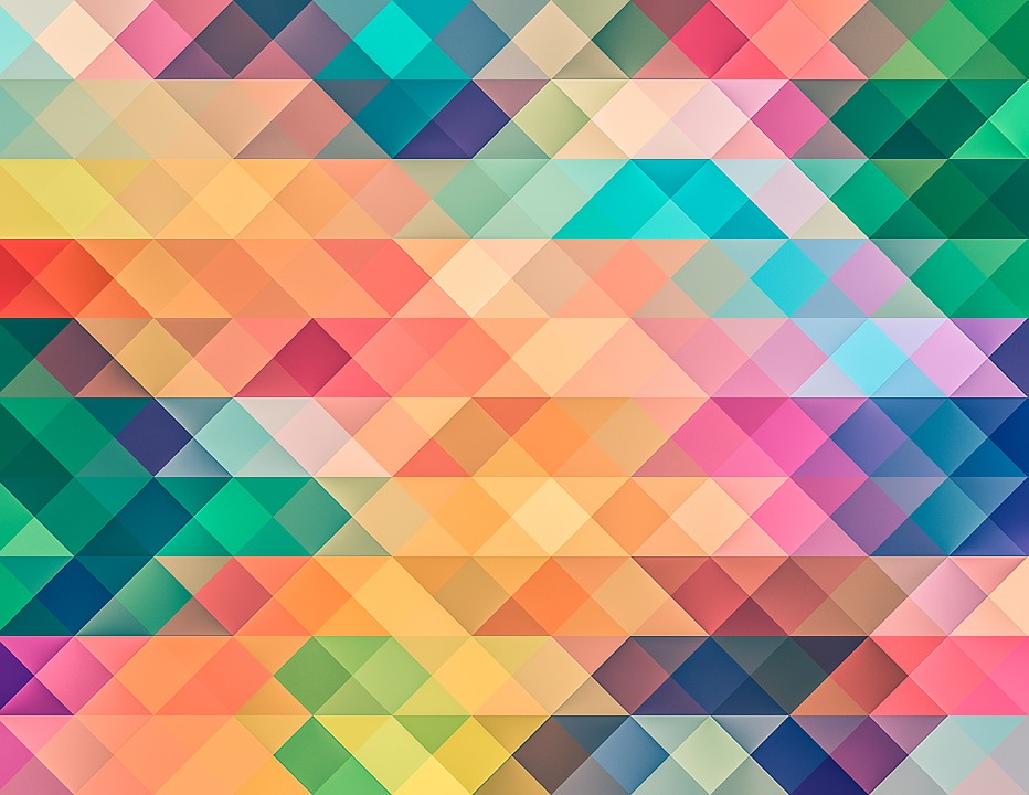 Fondos De Pantalla Pc Hd Colores: Texture Background Squares · Free Image On Pixabay