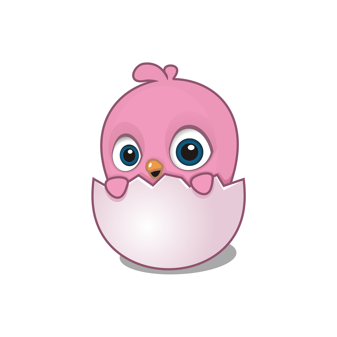 Egg Little Chick Free Image On Pixabay