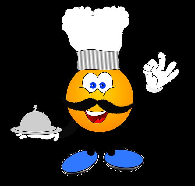 Ruoanlaitto hymi sy d ilmainen kuva pixabayssa - Kawaii kochen ...