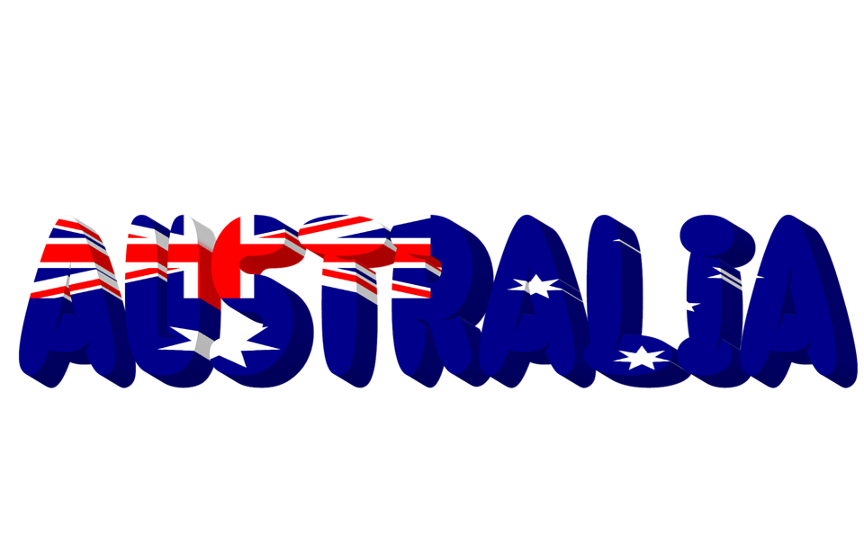 australia country flag  u00b7 free image on pixabay bear vector image bear vector free