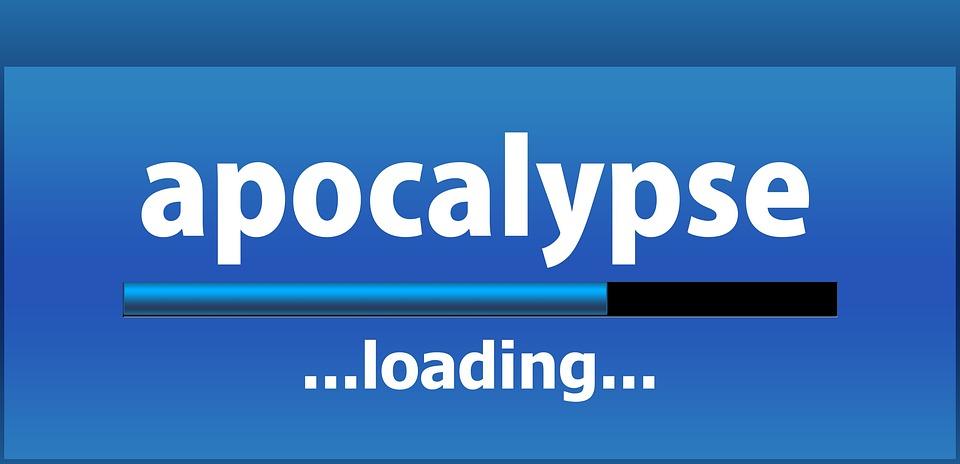 Apocalypse, Paramètre, Fin, Télécharger, Avant