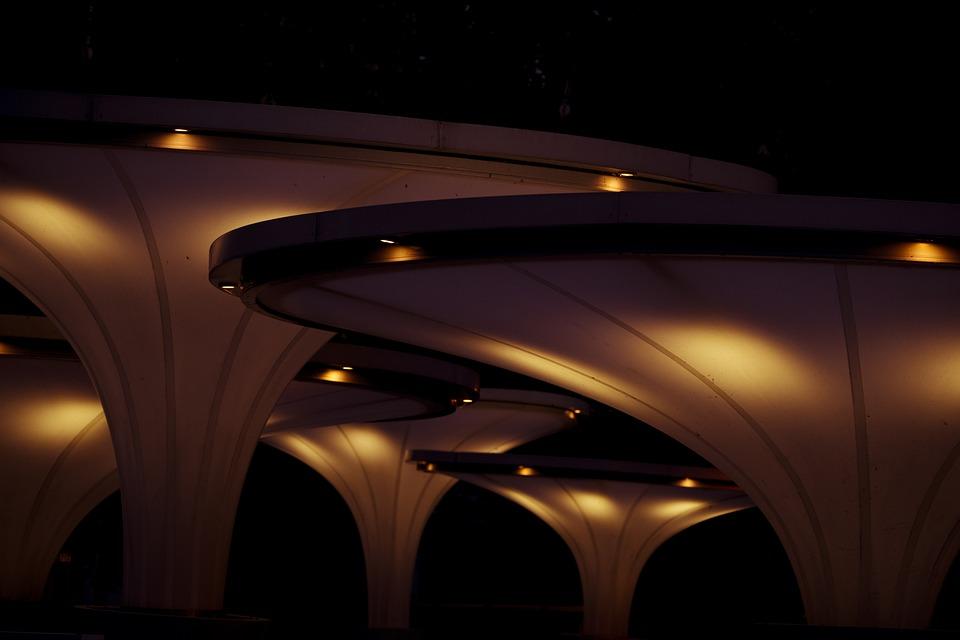 l&s light lighting night dark ufo lights & Lamps Light Lighting · Free photo on Pixabay