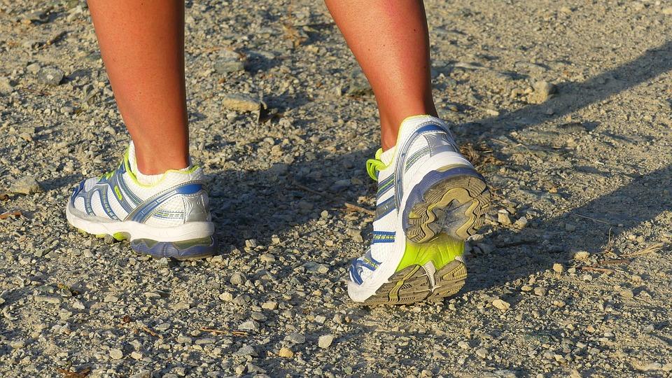 Laufschuhe Laufen Sohle Kostenloses Foto auf Pixabay