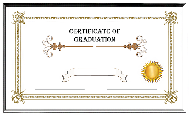 Graduation Certificate Diploma · Free image on Pixabay