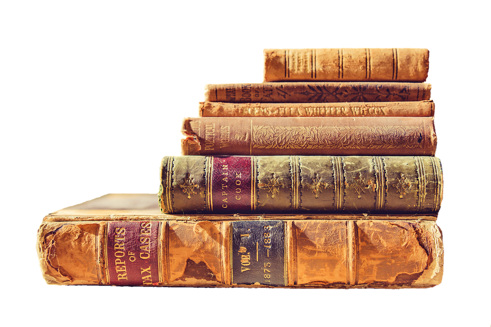 Literatuur of lectuur schrijven