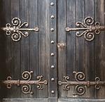 door, goal, portal