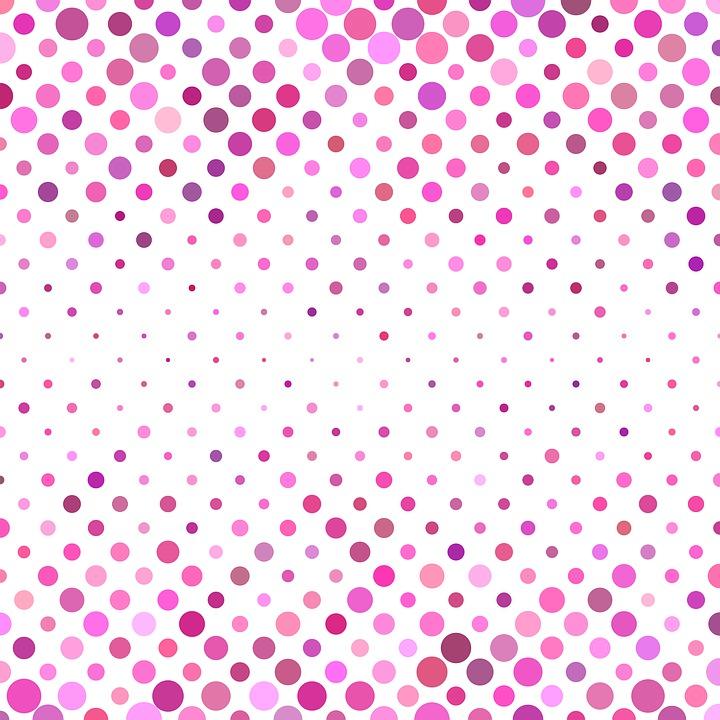 Aninimal Book: Circle Dot Pattern - Free image on Pixabay