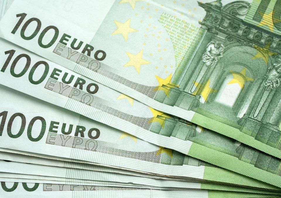 money euro 100 eur free photo on pixabay