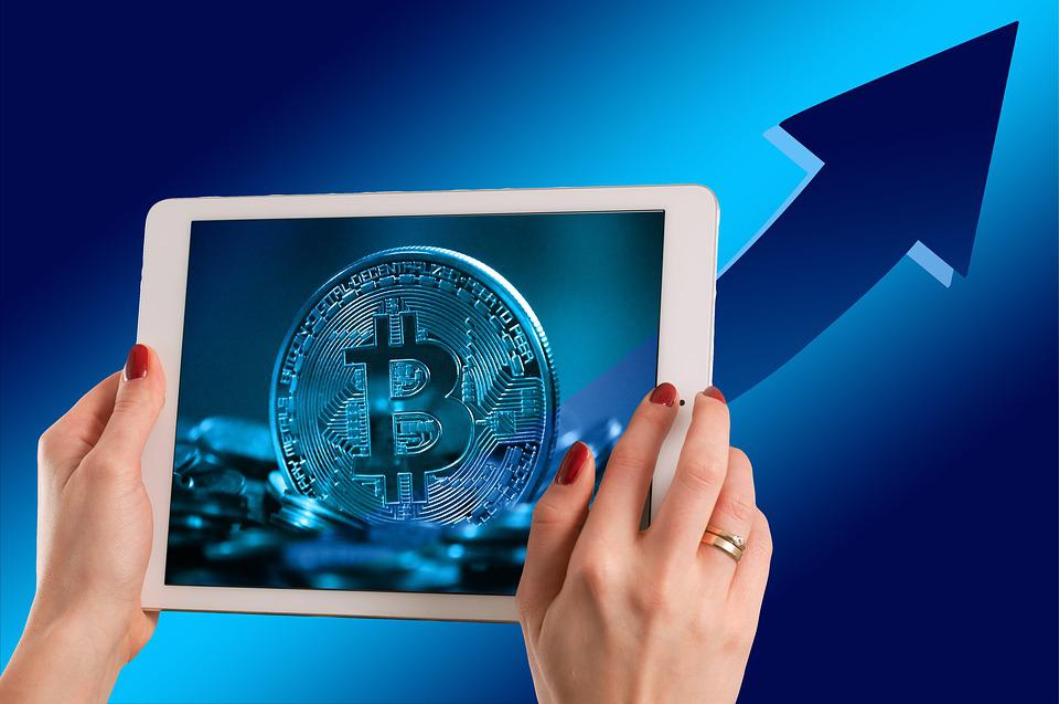 Bitcoin, Moeda, Dinheiro, Dinheiro Eletrônico, Internet