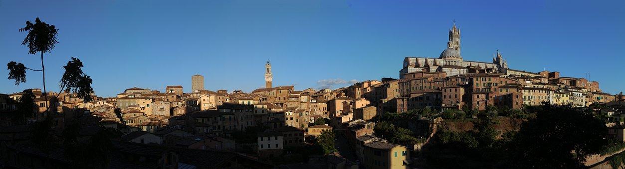 Qué ver qué hacer en Siena