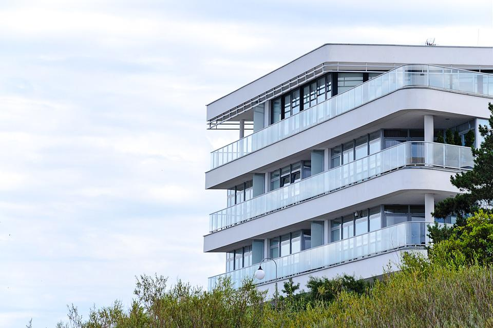 Modern House Tourism Municipal · Free photo on Pixabay