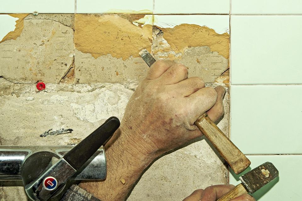 Tegel vernieuwing water kamer · gratis foto op pixabay