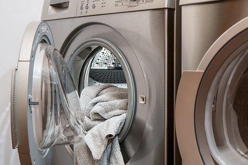 Washing machine 2668472  340
