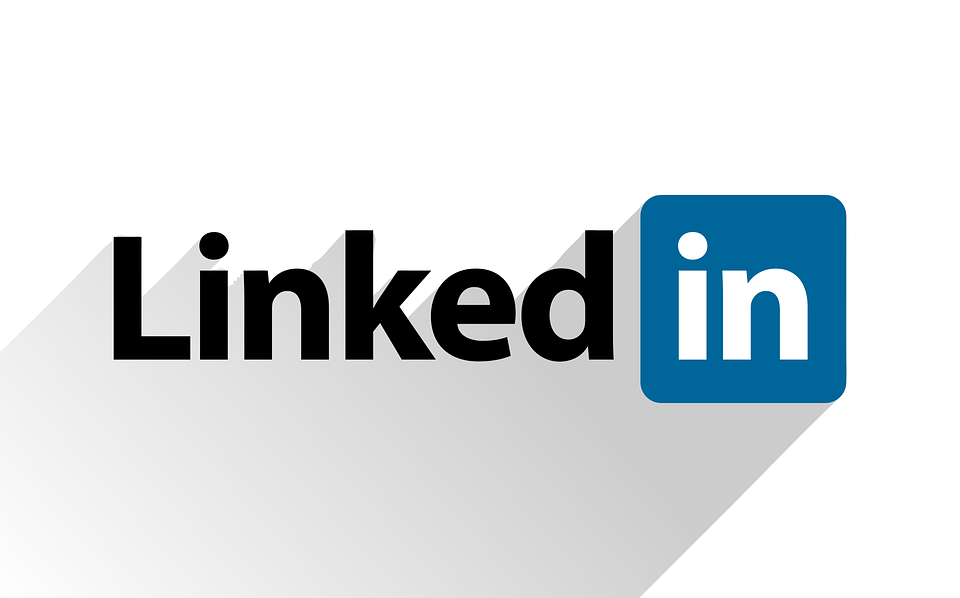 Linked In, Logo, Company, Editorial, Linkedin, Symbol