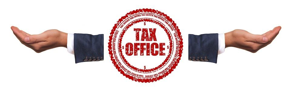 tax office 2668797 960 720 - Hacienda bate récords en la lucha contra el fraude con una plantilla en mínimos