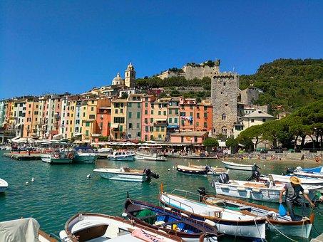 Qué ver qué hacer en La Spezia
