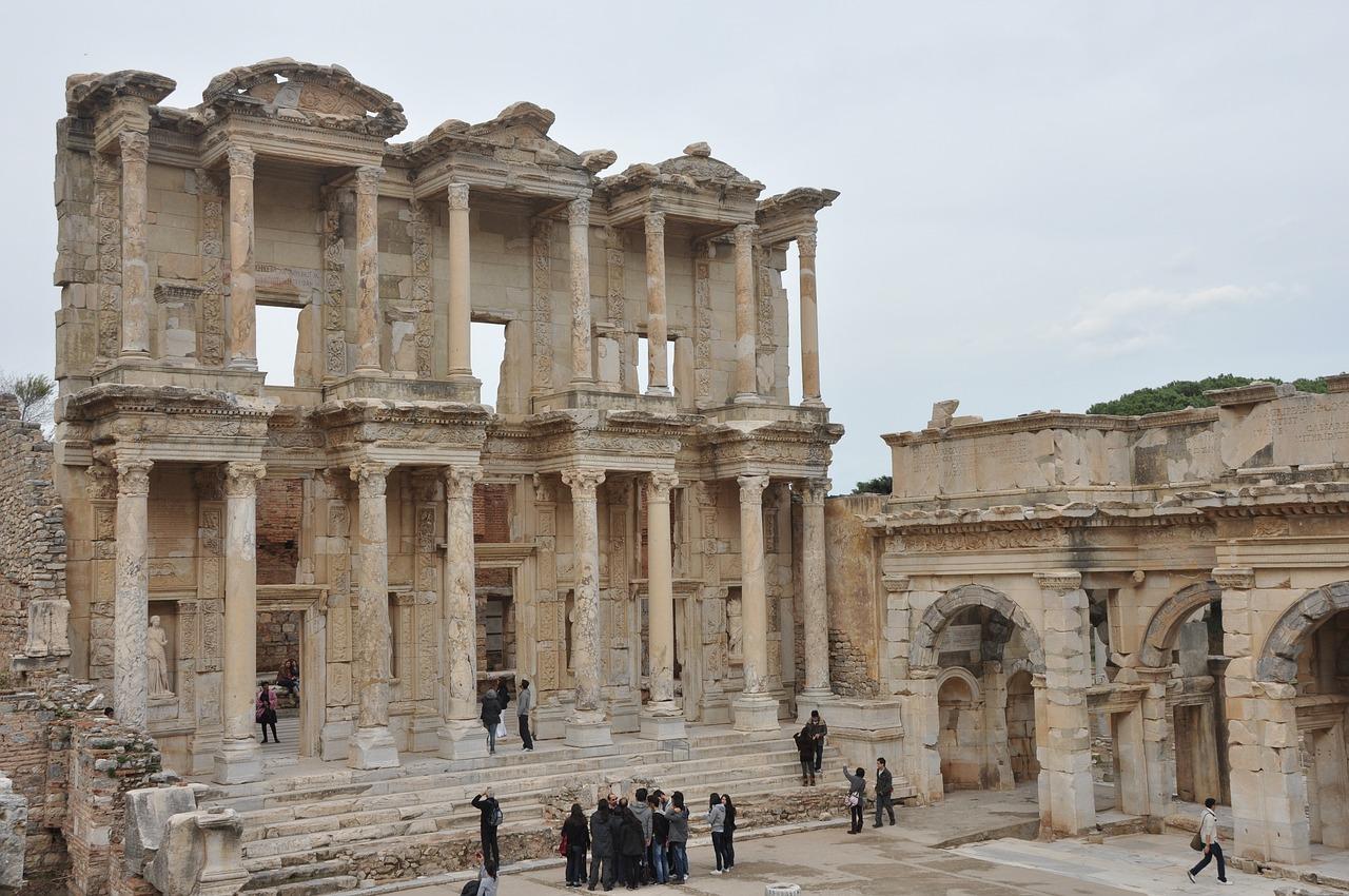 Efes Efeso - Foto gratis su Pixabay