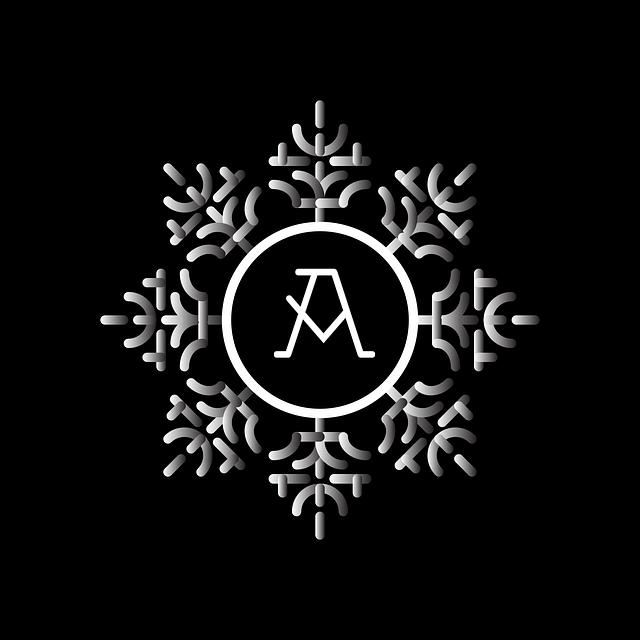 monogram letter a  u00b7 free vector graphic on pixabay