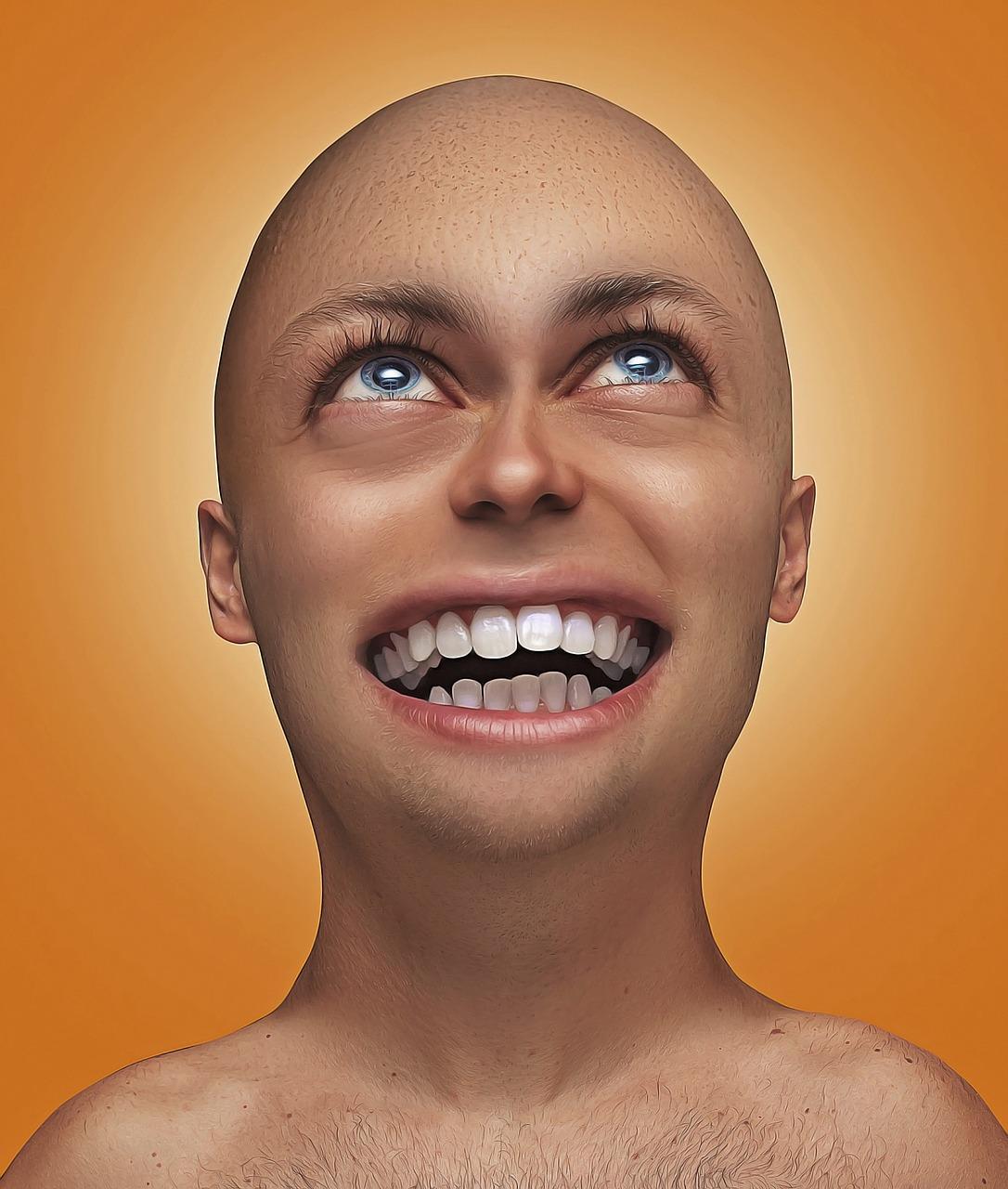 Угарная улыбка картинки