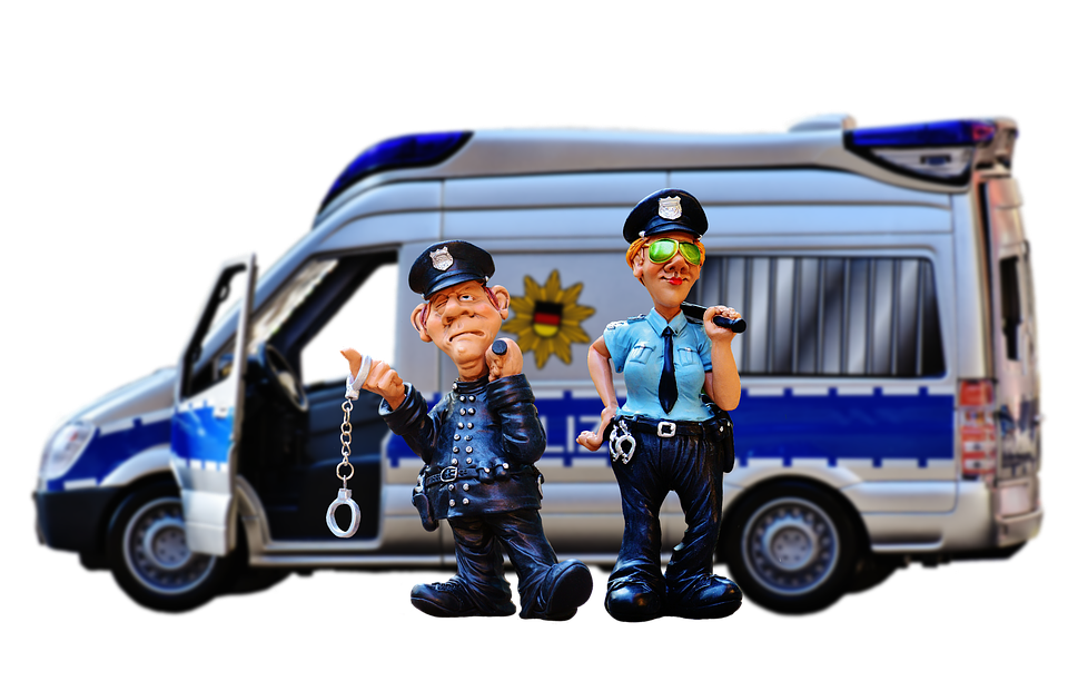 Police Officers · Free photo on Pixabay