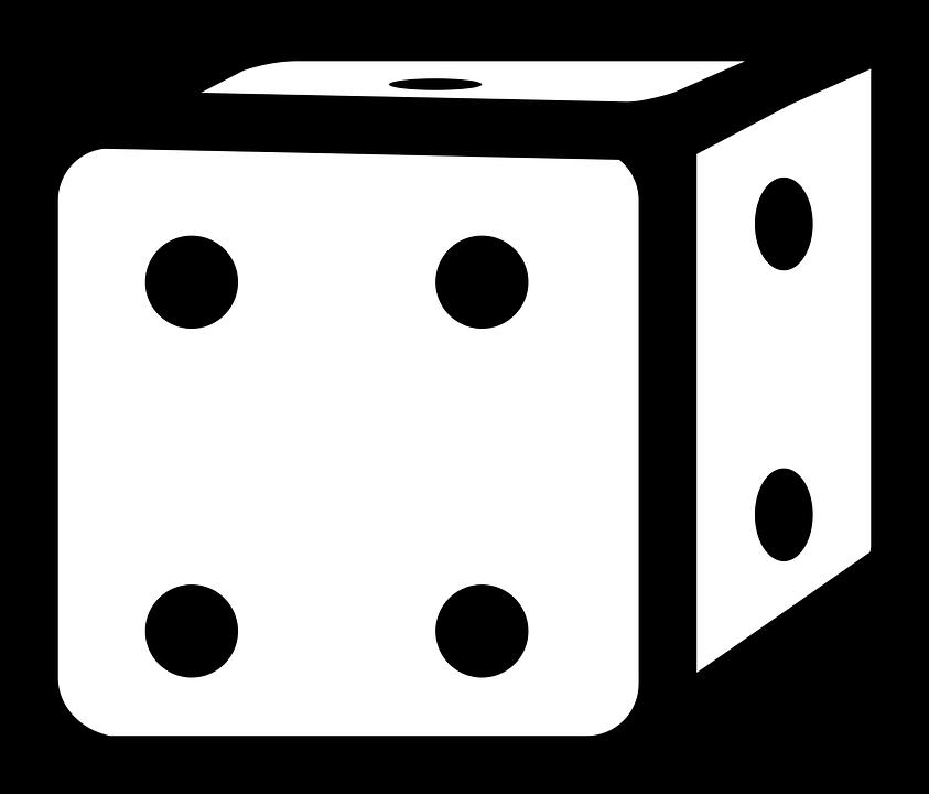 азартная игра в кости