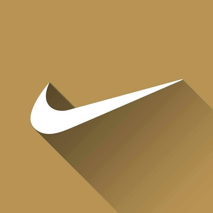 Nike ロゴ Pixabayの無料画像