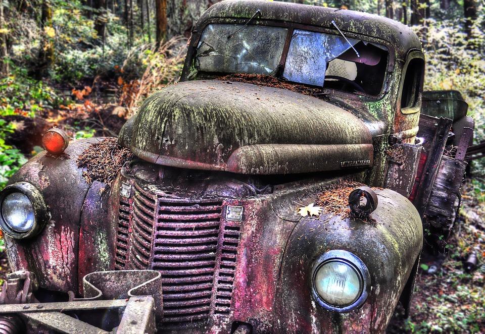 Scrap Car Images · Pixabay · Download Free Pictures