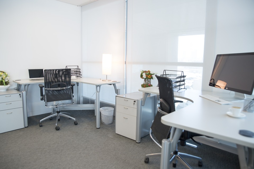 Iocenters, Furnished Offices, Serviced Offices