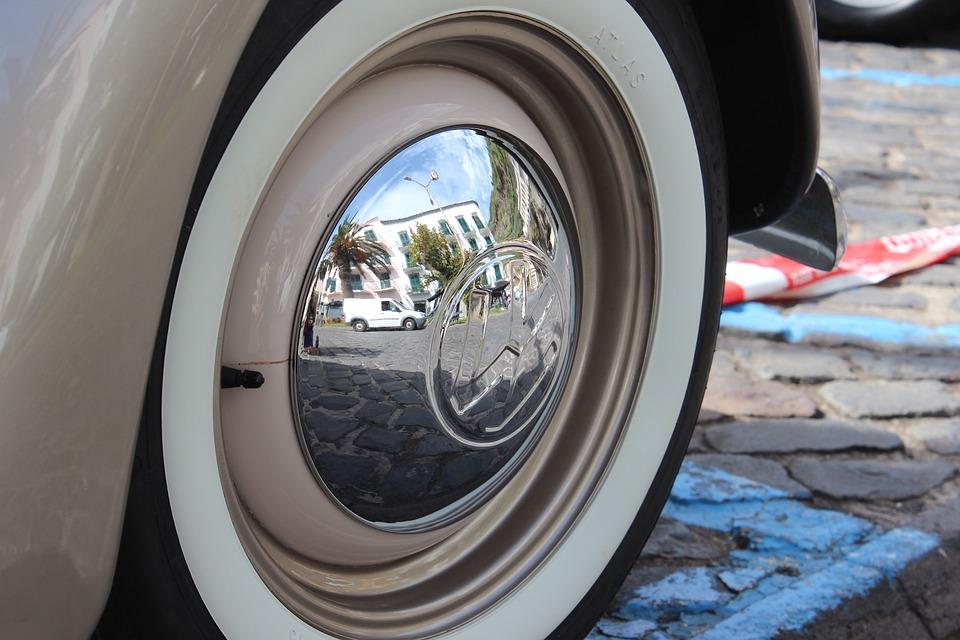 Free photo: Wheel, Vintage Car, Old, Auto - Free Image on Pixabay ...