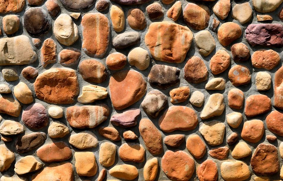 wall stone