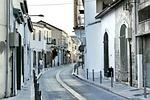 street, cyprus, road