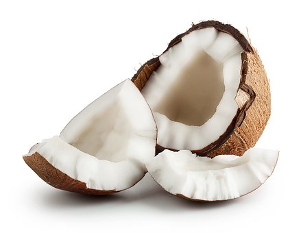 Coconut, Party, Several