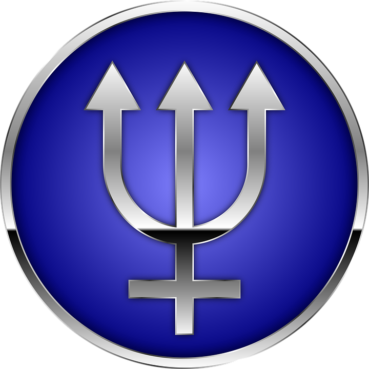 Neptune Planet Astrology - Free image on Pixabay