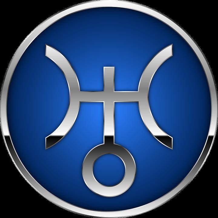 Uranus Planet Astrology Free Image On Pixabay