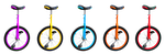 sport, bike, unicycle