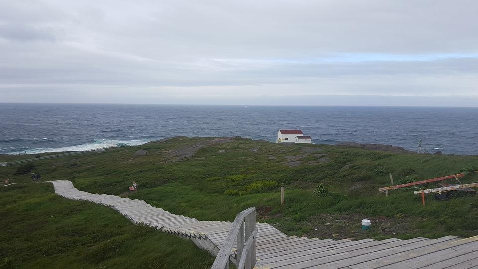 Newfoundland, Labrador, Canada, Atlantic, Ocean