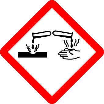 Sign, Warning, Symbol, Osh, Threat