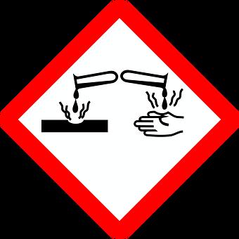 Sign, Warning, Symbol, Osh, Threat