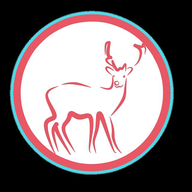 вы, именно логотипы оленя картинки большим