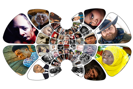 Faces, Social, Play, Team, Teamwork