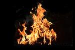 fire, flame, fiery