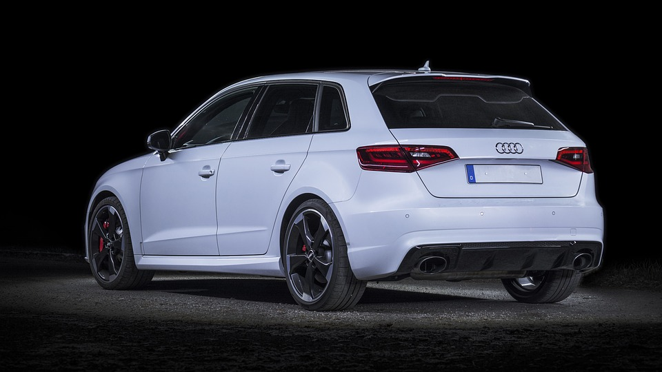 Audi Rs3 Auto Esposizione Foto Gratis Su Pixabay