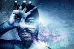 universe, magic, man