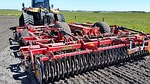 tractor, australia, harrow