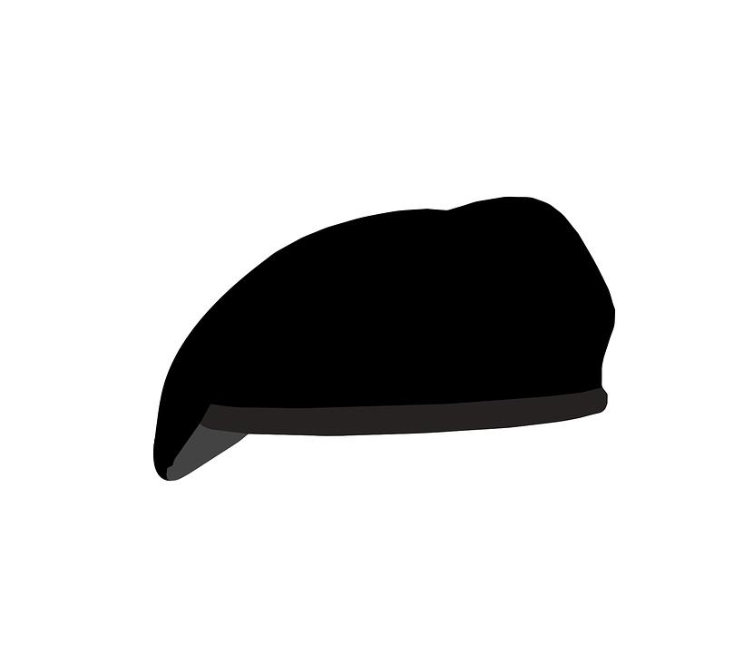 Boina Exército Soldado - Gráfico vetorial grátis no Pixabay 3a993b9a515
