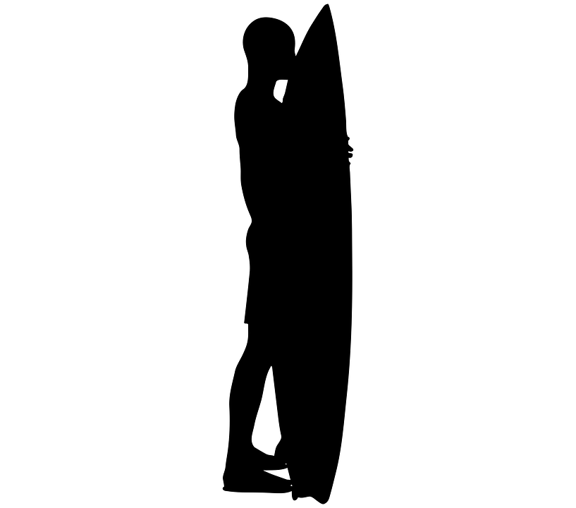70 Free Surf Surfing Vectors Pixabay