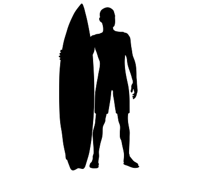 70 Free Surfing Surf Vectors Pixabay